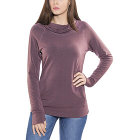 Kühl Alea T-Shirt Women Longsleeve dusty rose
